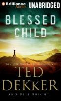 Caleb Books - Blessed Child