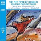 Pied Piper of Hamelin and Other Favorite Poems