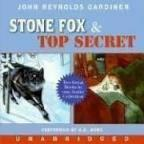 Stone Fox & Top Secret