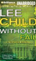 Jack Reacher - Without Fail