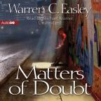 Cal Claxton Mysteries - Matters of Doubt