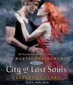 Mortal Instruments - City of Lost Souls