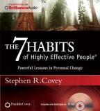 7 Habits of Highly Effective People - Powerful Lessons in Personal Change