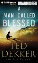 Caleb Books - A Man Called Blessed