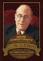 Mere Christianity - With Special Feature: The Abolition of Man