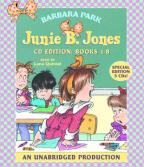 Junie B. Jones - Junie B. Jones - Books 1-8