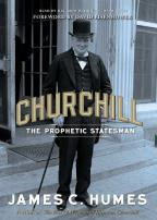 Churchill - The Prophetic Statesman