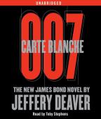 James Bond - Carte Blanche