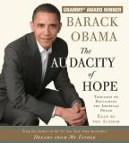 Audacity of Hope - Thoughts on Reclaiming the American Dream