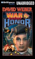 Honor Harrington - War of Honor