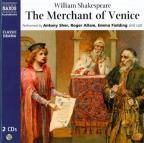 Classic Drama - The Merchant of Venice