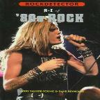 Rockdetector - A-Z of '80s Rock