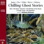 Chilling Ghost Stories Reissue