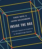Inside the Box - A Proven System of Creativity for Breakthrough Results