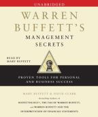 Warren Buffett's Management Secrets - Proven Tools for Personal and Business Success