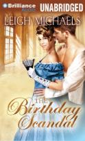 Birthday Scandal - Library Ediition