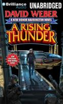 Honor Harrington - A Rising Thunder