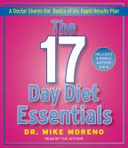 17 Day Diet Essentials - A Doctor Shares the Basics of His Rapid Results Plan