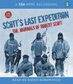 Scott's Last Expedition - The Journals of Robert Scott
