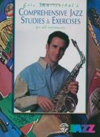 Eric Marienthal's - Comprehensive Jazz Studies & Exercises for All Instruments