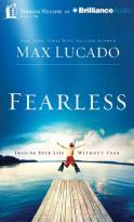 Fearless - Imagine Your Life Without Fear