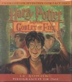 Harry Potter - Harry Potter and the Goblet of Fire