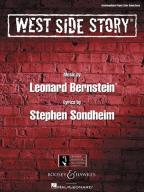 West Side Story - Intermediate Piano Solo Selections