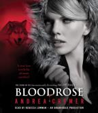 Nightshade Trilogy - Bloodrose