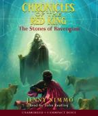 Chronicles of the Red King - The Stones of Ravenglass