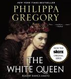 Cousins' War - The White Queen