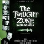 Twilight Zone Radio Dramas : Volume #14 - 6 Complete Episodes