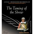 Arkangel Complete Shakespeare - The Taming of the Shrew
