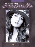 Big-note Piano - Best of Sara Bareilles