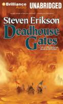 Malazan Book of the Fallen - Deadhouse Gates