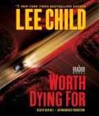 Jack Reacher - Worth Dying for