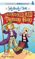 Judy Moody & Stink - The Mad, Mad, Mad, Mad Treasure Hunt