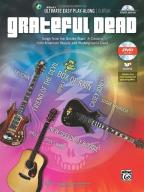 Ultimate Easy Play-along - Grateful Dead - Songs from the Golden Road: 8 Classics from American Beauty and Workingman's Dead: Guitar