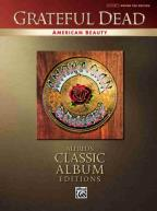 Classic Album Editions - American Beauty - Authentic Guitar-tab