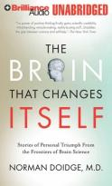 Brain That Changes Itself - Stories of Personal Triumph from the Frontiers of Brain Science