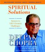 Spiritual Solutions - Answers to Life's Greatest Challenges