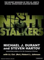 Night Stalkers - Top Secret Missions of the U.S. Army's Special Operations Aviation Regiment