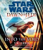 Star Wars: Dawn of the Jedi - Into the Void