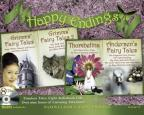 Happy Endings Audio CD Pack
