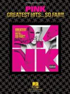 Pink, Greatest Hits So Far!