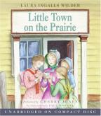 Little House-the Laura Years - Little Town on the Prairie