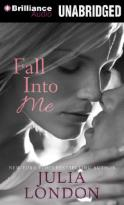 Over the Edge - Fall Into Me