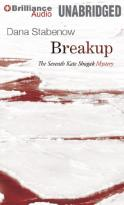 Kate Shugak Mystery - Breakup
