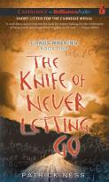 Chaos Walking - The Knife of Never Letting Go
