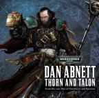 Warhammer 40,000 - Thorn and Talon - Eisenhorn and Ravenor