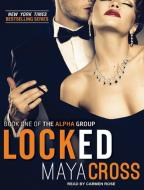 Alpha Group - Locked